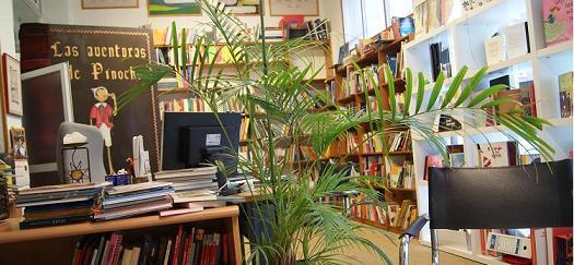 Biblioteca web2