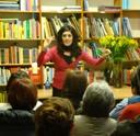 Inés Bengoa en fira